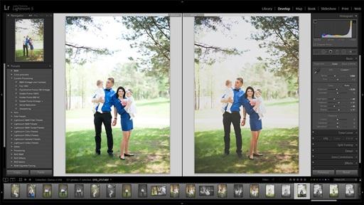Adobe Photoshop Lightroom 5.4 (Win/Mac)