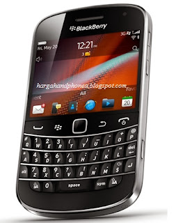 Gambar BlackBerry 9900