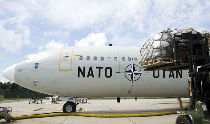 НАТО в Ульяновске. Зло становится ближе