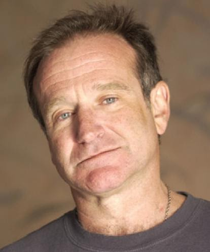 Robin Williams - Un grande