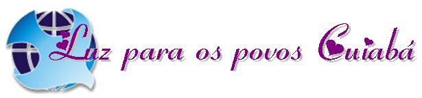 Ministério Luz para os Povos de Cuiabá