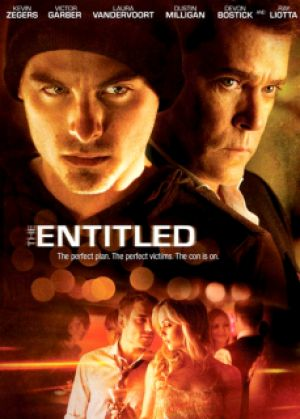 Ver The Entitled (2011) Online