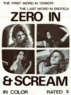 Zero in and Scream 1971