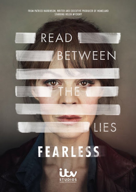 Fearless (2017-) ταινιες online seires xrysoi greek subs