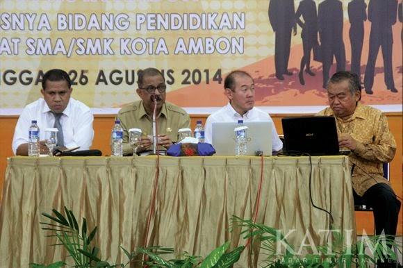 Beasiswa ke Jepang Untuk Lulusan SMA & SMK di Ambon