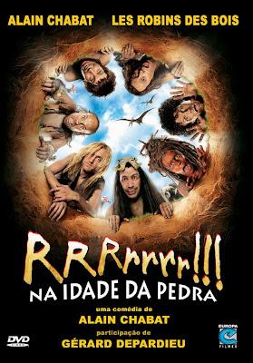 Filme RRRrrrr!!! : Na Idade da Pedra   Dublado
