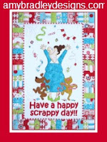 Have a Scrappy, Happy Day!!