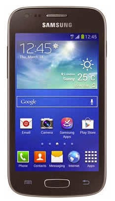 Samsung Galaxy Ace 4 Android