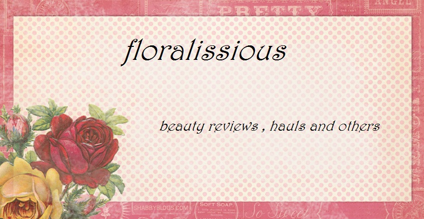 floralissious