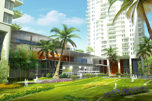 Parkland II Residences Vietnam Real Estate Report