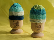 Free Egg Cosy Knitting Pattern