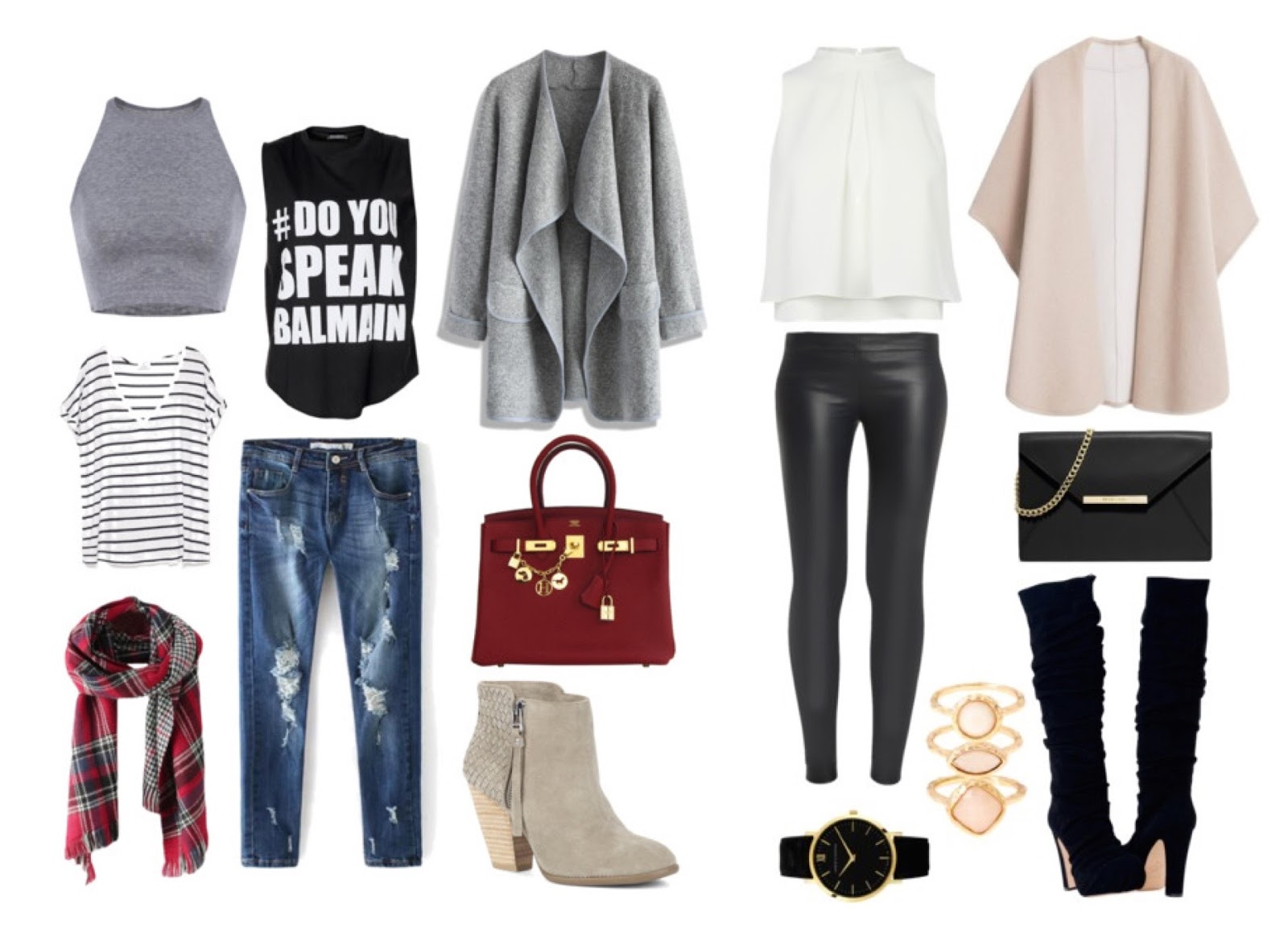 Fall Shopping Guide Natalie In The City A Chicago Plus