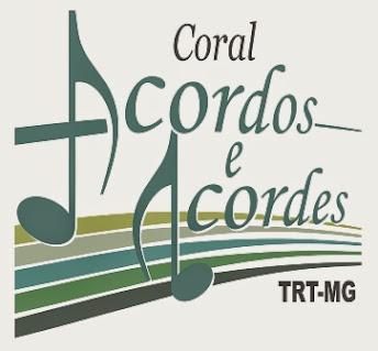 Logotipo do Coral
