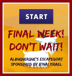 Final Week! Don't Wait!