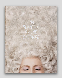 If only for a second book cover