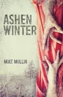 book cover of Ashen Winter by Mike Mullin published by Tanglewood