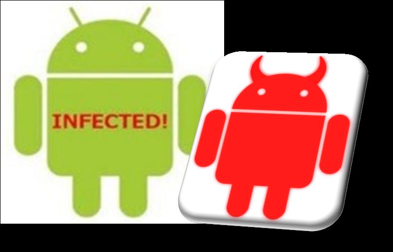Malware Pada Android Mencapai 1,4 Juta