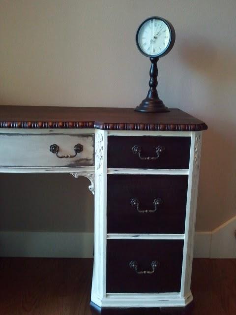 Drexel Heritage Vanity/Desk