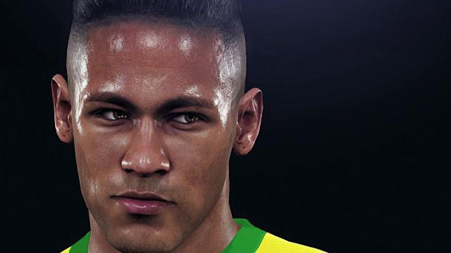 Konami anuncia PES 2016 com Neymar
