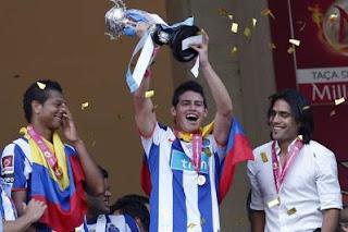 Porto es Campeón Copa de Portugal 2011