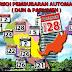 28 Mac 2013 DUN Negeri Sembilan terbubar automatik