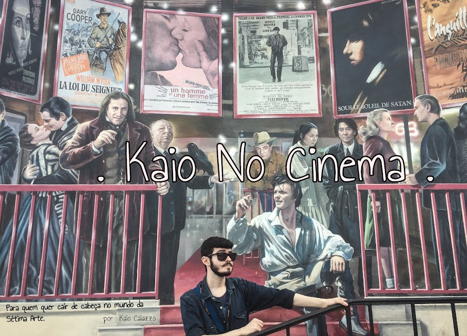 Kaio no Cinema
