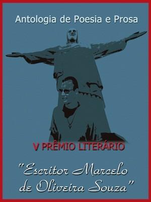 Resultado do Prêmio Literário Escritor Marcelo de Oliveira Souza,iwa