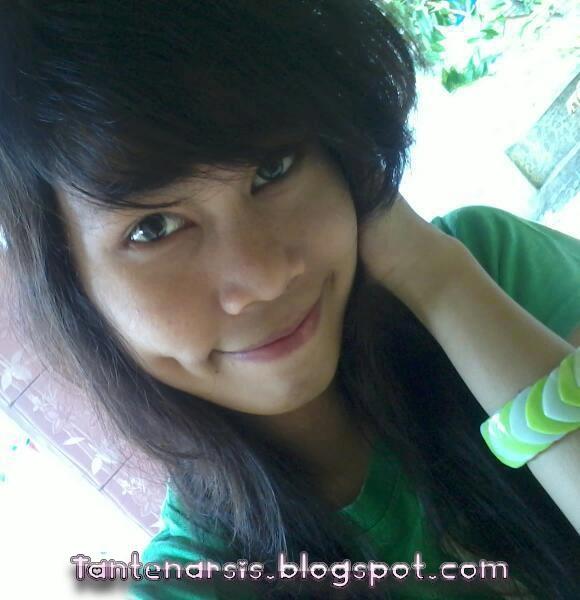 Tante Narsis: Foto Narsis Cewek Manis dan Cute
