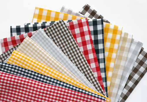 gingham in addition -#main
