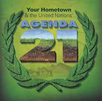 """The Truth About UN AGENDA 21 """"Sustainable Development"""" : Rosa Koire (VIDEO) 