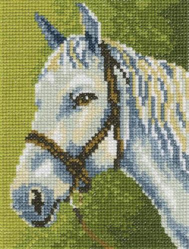RTO, Белый конь