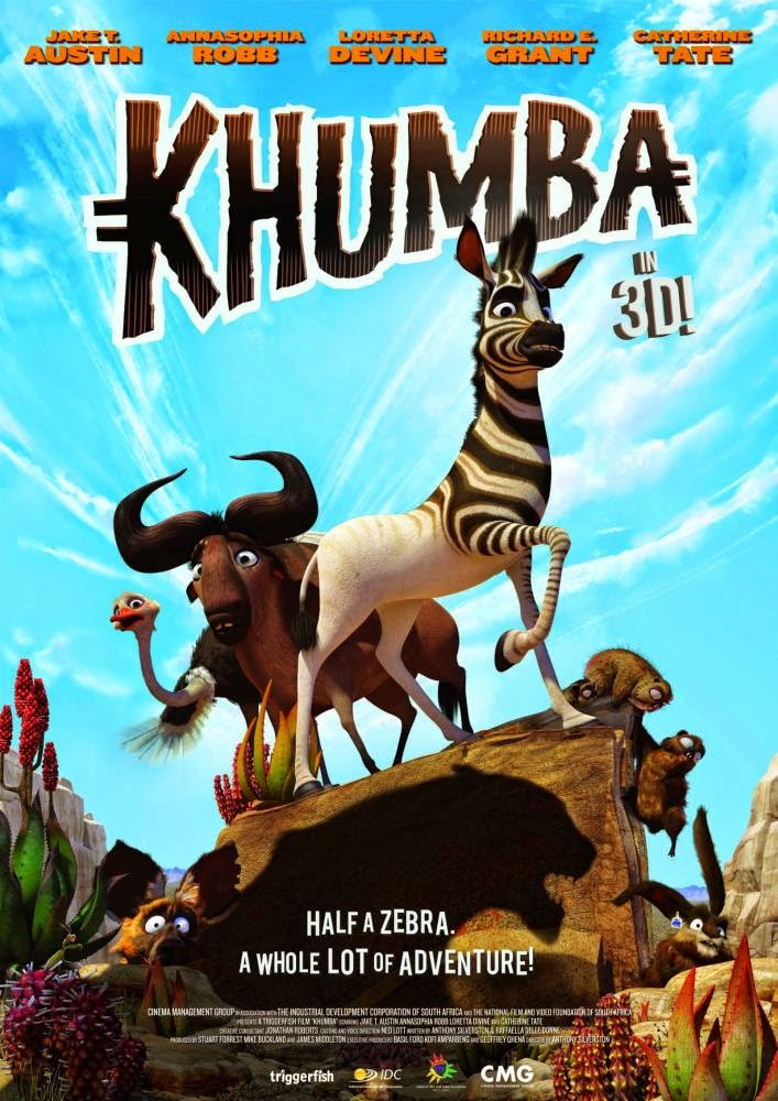 Khumba Full Movie In English Watch Online