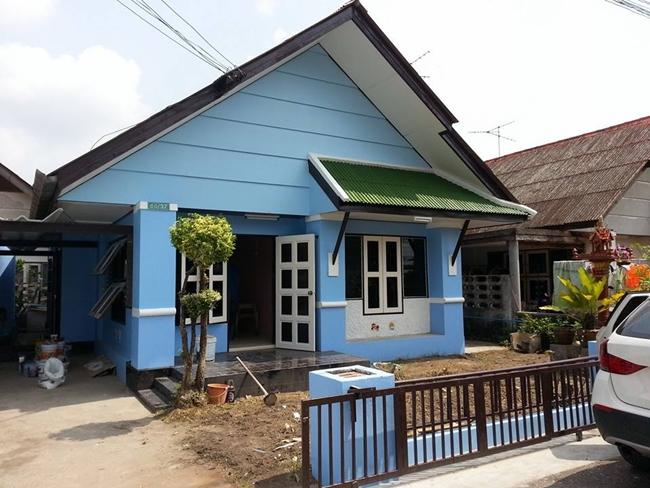 for Costruire una casa in stile cottage