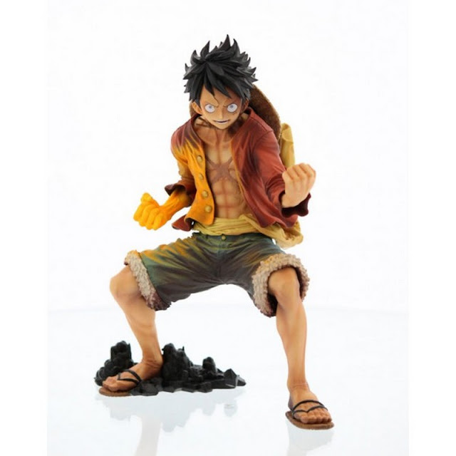 one-piece-figurine-luffy-king-of-artist-limited-edition-red-hawk-version