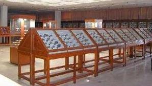 Η Α΄ Λυκείου  στο Μουσείο Ορυκτολογίας και Πετρολογίας του Πανεπιστημίου Αθηνών