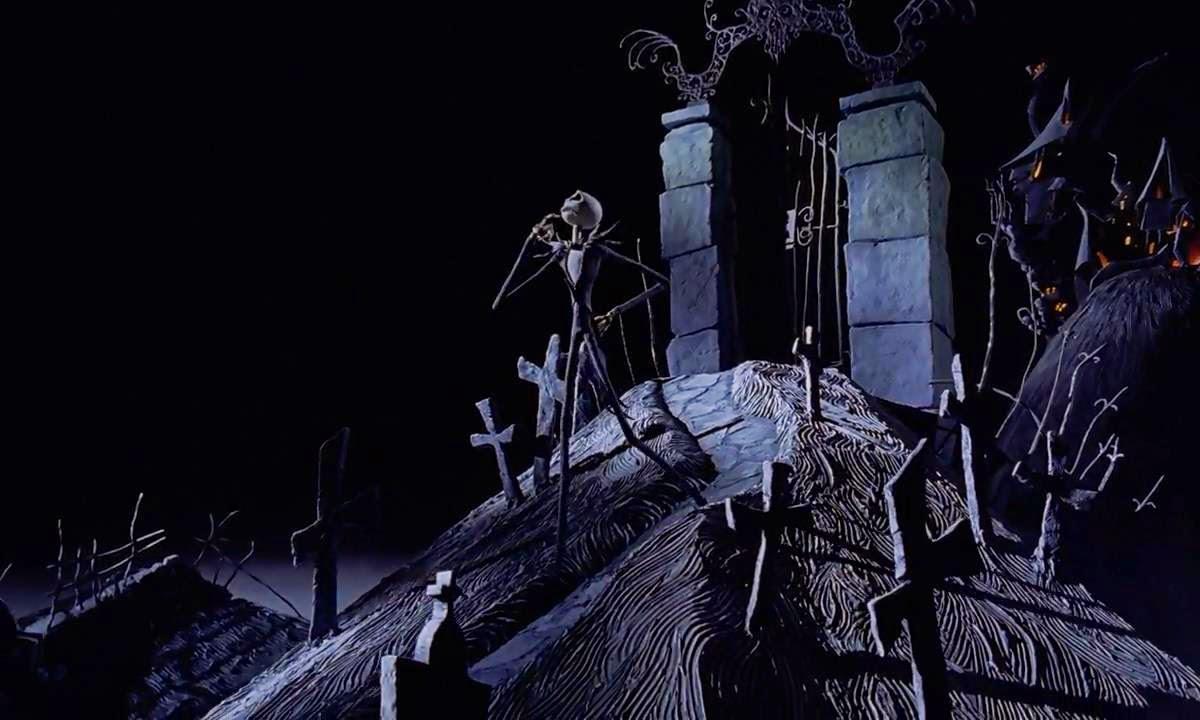 El extraño mundo de Jack (1993) BRrip HD Dual Lat-ing sub