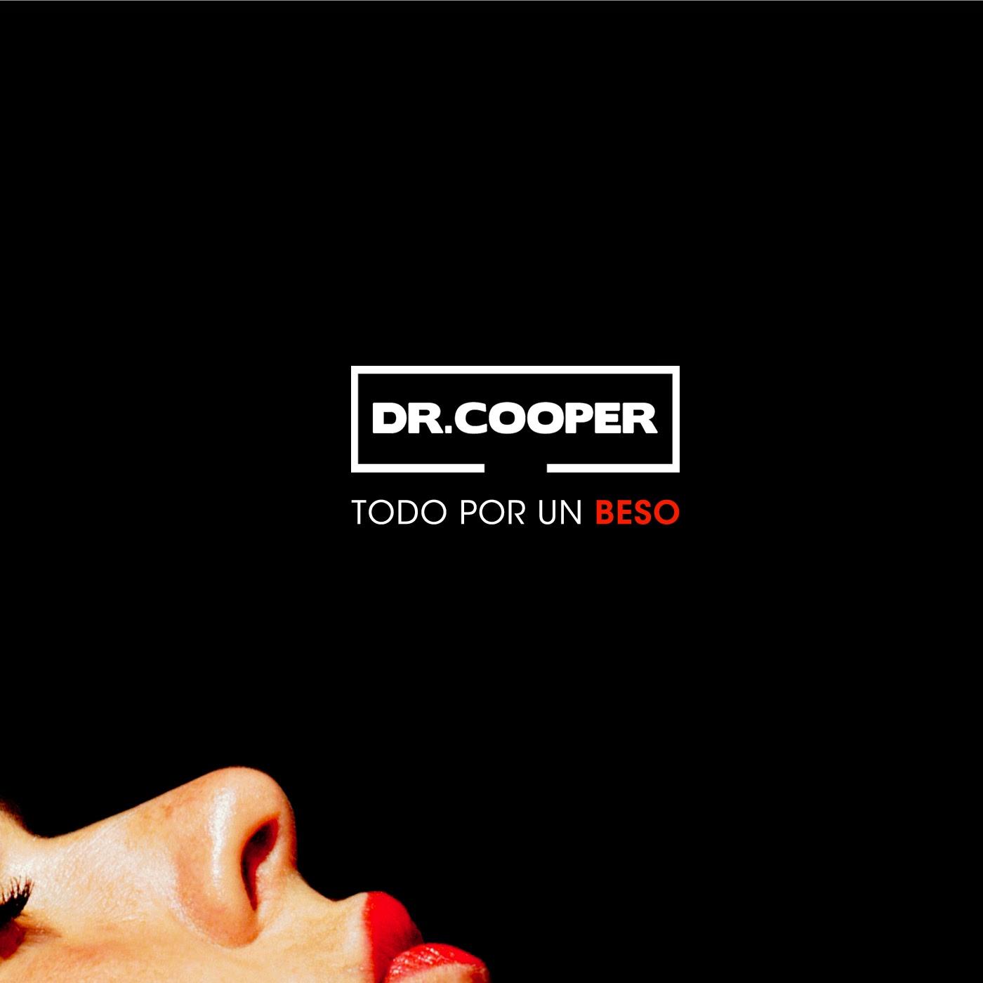 Dr.Cooper todo por un beso