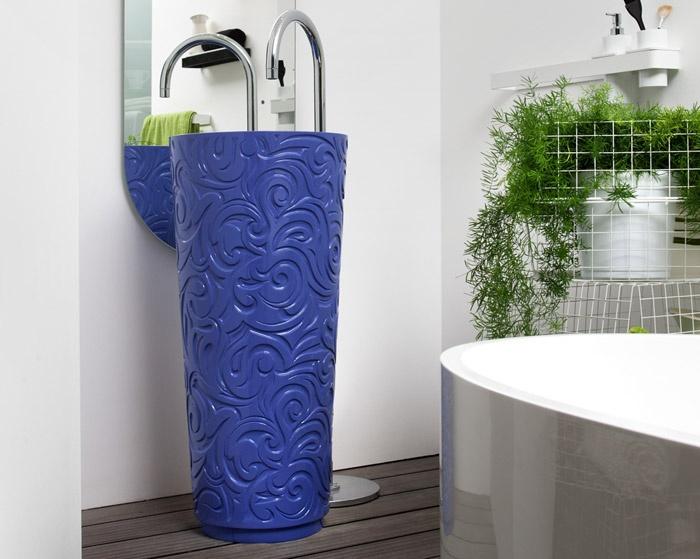 Altezza lavabi da terra altezza lavabo da terra simple altezza bagno with altezza lavabo - Altezza finestre da terra ...