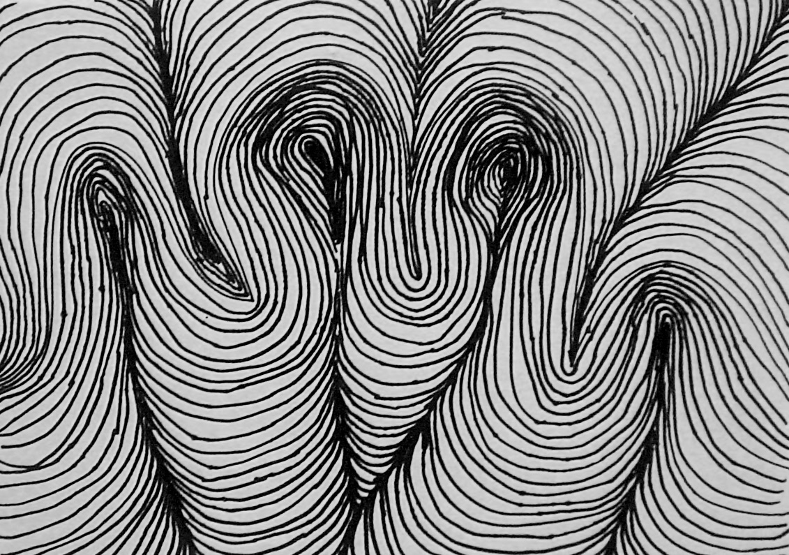 Line Definition In Art : Line patterns design for art