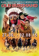 Karl May Festival