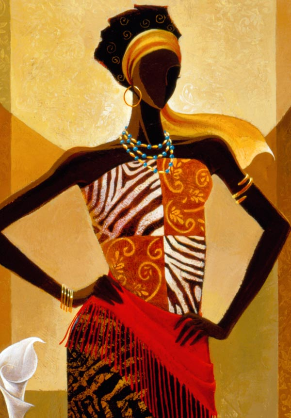 Keith Mallett 1948 | American painter | African American art