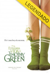 A Estranha Vida de Timothy Green – Legendado