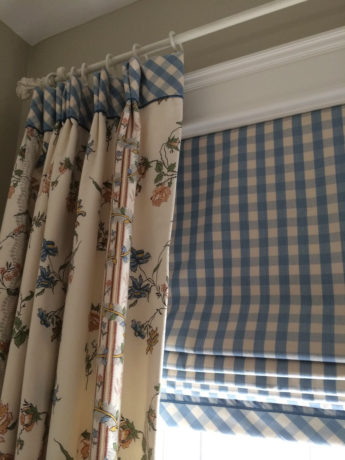 1000 Images About Country Cottage Window Treatments On Pinterest