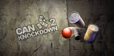 Can Knockdown 2 Para LG Optimus L3 E-400
