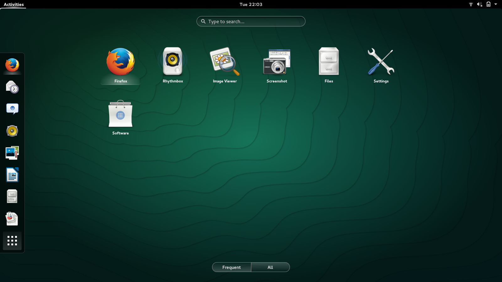 linux opensuse mint - photo #32