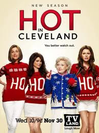 Assistir Hot in Cleveland 3