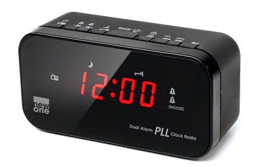 La d fonce du consommateur un radio r veil bien fait - Radio reveil leclerc ...
