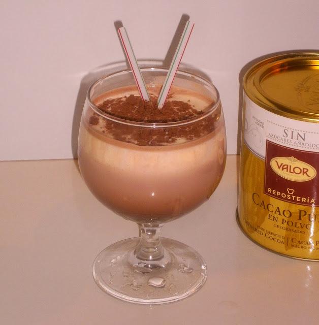 Chocolate 43