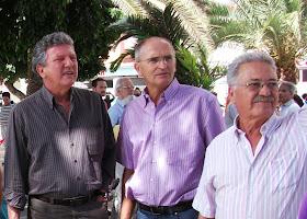 El diputado de Nueva Canarias (NC) en el Congreso, Pedro Quevedo, pidió ayer jueves, en la sesión p