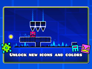 download Geometry Dash android apk